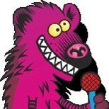 The Hyena Lounge Comedy Club