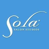 Sola Salon Studios Tampa