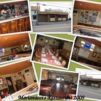 Marianacci's Restaurant/Pa.