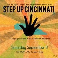 Step Up Cincinnati