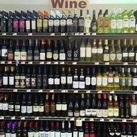 The Richmond Bottle Shop