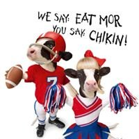 Chick-fil-A Oak Park Plaza