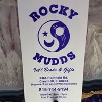 Rocky Mudds Beads & Gifts