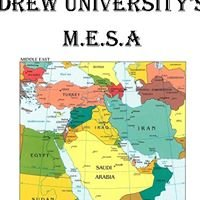 Drew University's Wataniyah: The Middle Eastern Student Association