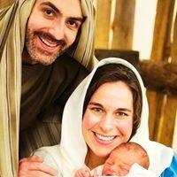 Journey to Bethlehem - Family of Christ Lutheran, Ham Lake MN