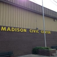Madison Civic Center