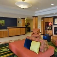 Fairfield Inn & Suites Emporia, VA