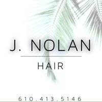 J. Nolan Hair
