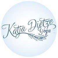 Katja Dietze Yoga