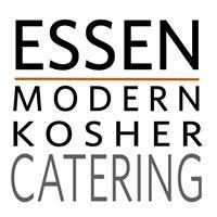 Essen Modern Kosher Catering