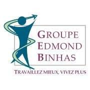 Groupe Edmond Binhas