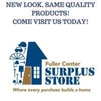 The Fuller Center NWLA Surplus Store