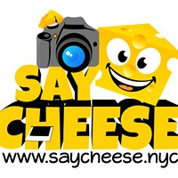 Say Cheese Photo Booth Rentals
