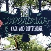 Greenbriar Cafe and Coffeehouse