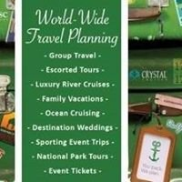 Cruise Planners - Debbie and Wes Minnich