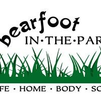 Bearfoot in the Park