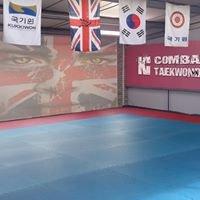 Stockport-Manchester-Birmingham Ki Taekwondo Association