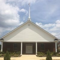 Oro United Methodist Church