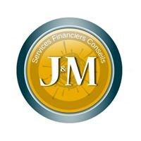 Services Financiers Conseils J & M inc