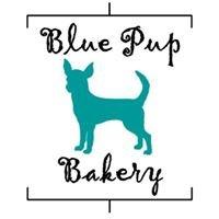 Blue Pup Bakery