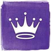 Lorraine's Hallmark Gold Crown