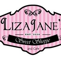 LizaJane's Sweet Shoppe and Cafe