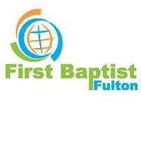 First Baptist Church, Fulton KY.