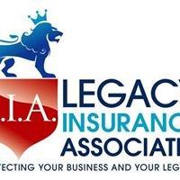 Legacy Insurance Associates Unlimited, Inc.