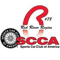 Red River Region, SCCA