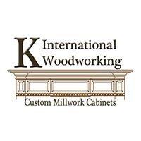 K International Woodworking