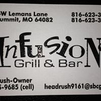 Infusions Grill and Bar