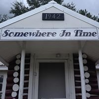 Somewhere In Time Antiques & Gifts, Inc.
