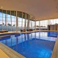 The Health Club & Spa at St. George's Park