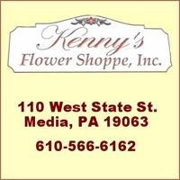 Kenny's Flower Shoppe
