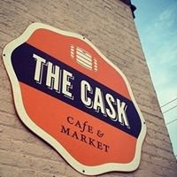 The Cask Cafe