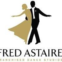 Fred Astaire Dance Studio River Oaks