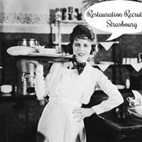 Restauration recrutement Strasbourg