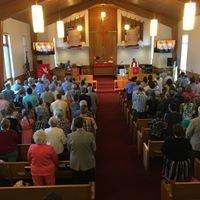 Ebensburg United Methodist Church