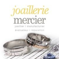 Bijouterie Joaillerie Mercier