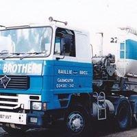 Baillie Brothers Contractors Ltd