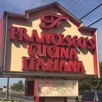 Francesco's Cucina Italiana