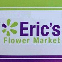 Eric's Flower Market