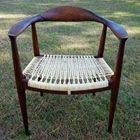 Wellfleet Chair Caning