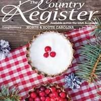 The Country Register of North & South Carolina