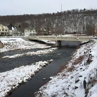 Visit-Honesdale PA