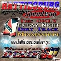 Hattiesburg Speedway
