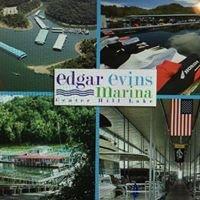 Edgar Evins Marina