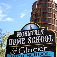 Mountain Home School Charter