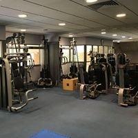 The Health Club & Spa - Doubletree Sheffield