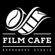 Film Cafe Barrandov Studio